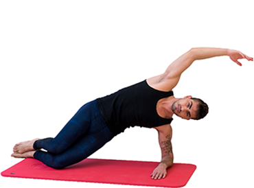 Picture for category Pilates Matwork