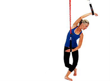 Picture for category Standing Pilates