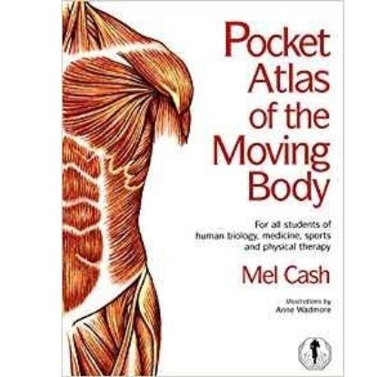 Picture of The Pocket Atlas Of The Moving Body