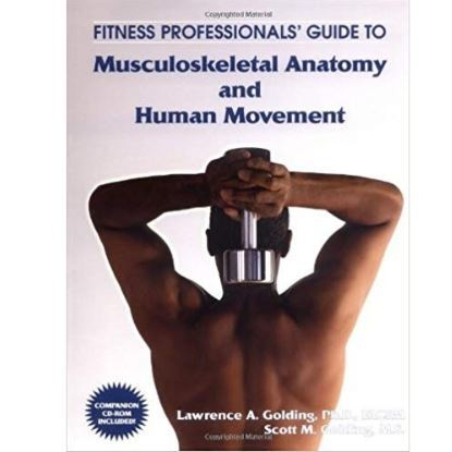 Picture of Musculoskeletal Anatomy and Human Movement