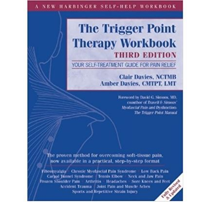 Picture of Trigger Point Therapy Workbook