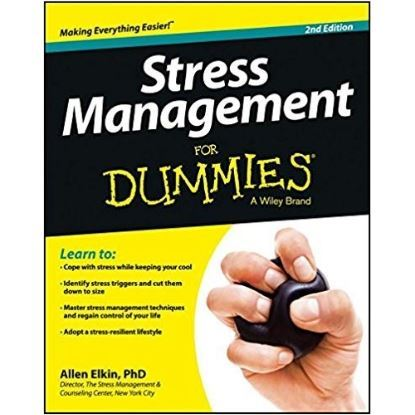 Εικόνα Stress Management For Dummies